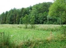 dzialka-pod-lasem-spokojna-okolica-tanio-Sanok4