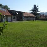 Komfortowy dom mieszkalny oraz 3 budynki gospodarcze w Trepczy 2 km od Sanoka