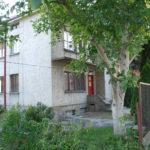 Dom jednorodzinny  Sanok – Dąbrówka