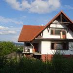 Komfortowy dom jednorodzinny Sanok Dąbrówka