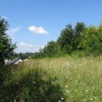 Działka budowlana Sanok – Dąbrówka