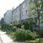 Mieszkanie 59,40 m2 w Czystogarbie