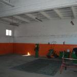 Hala przemysłowa, warsztat samochodowy w Sanoku