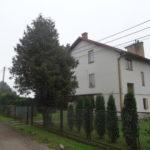 Dom jednorodzinny murowany Jurowce k/Sanoka