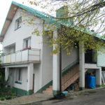Dom w zabudowie bliźniaczej Płowce k/Sanoka