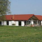 Super komfortowy, parterowy dom na wsi