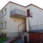 Dom jednorodzinny Sanok Błonie
