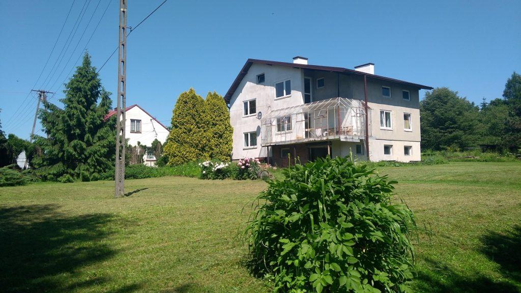 Do sprzedania dom – Pisarowce k/Sanoka