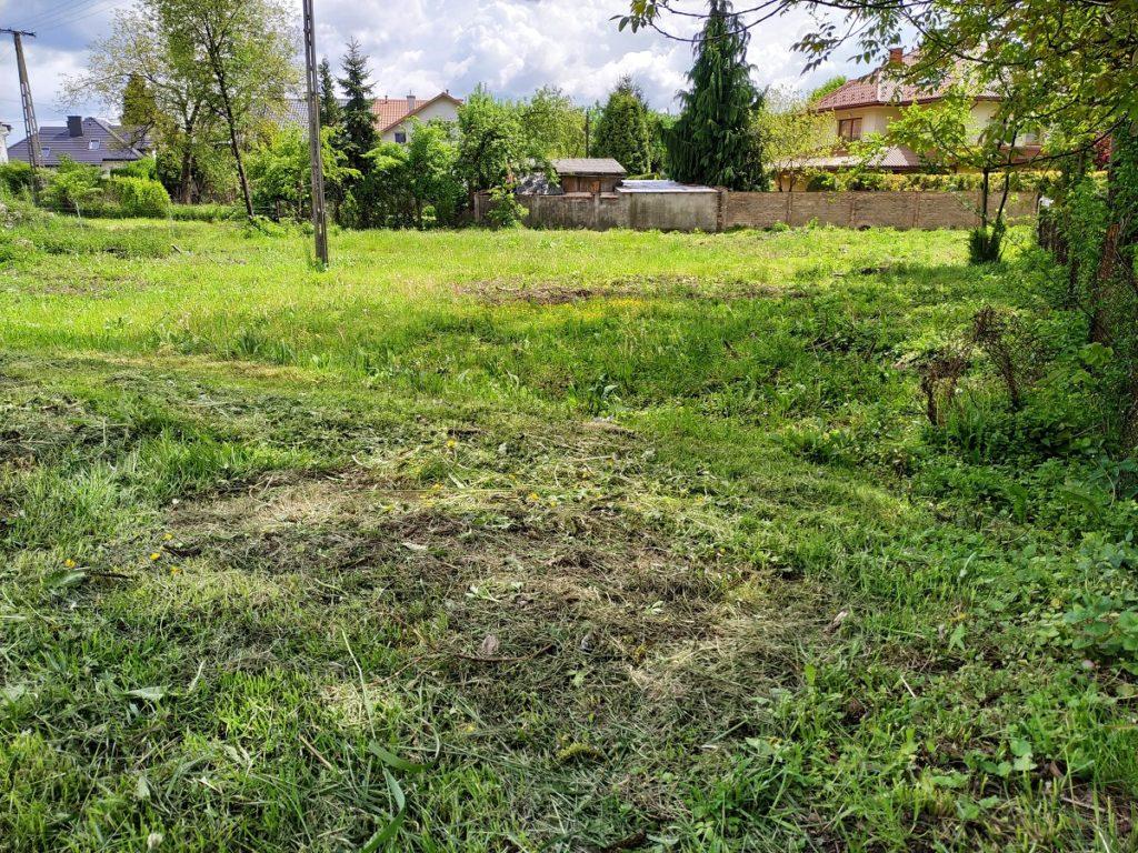 Działka budowlana – Sanok, Olchowce