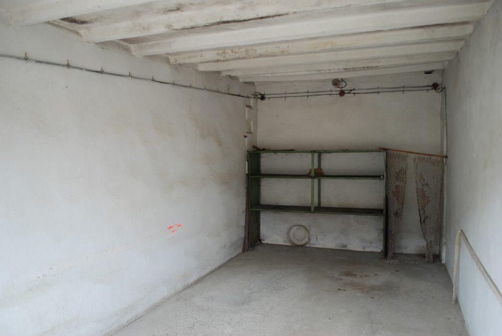 Garaż – Sanok