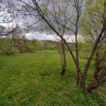 Teren pod pole namiotowe – Nowy Łupków