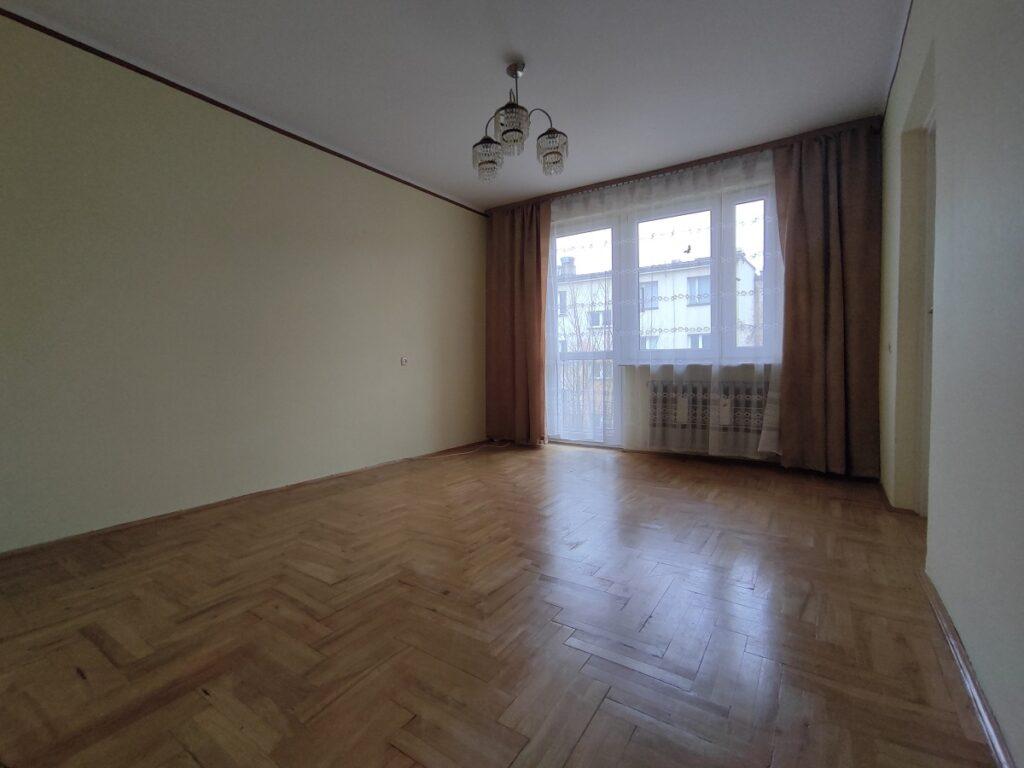 Mieszkanie Sanok – 53 m2