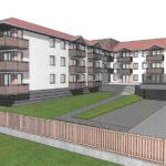 Nowe komfortowe mieszkania – Osiedle nad Stawami Sanok Olchowce